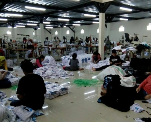 supplier baju semarang