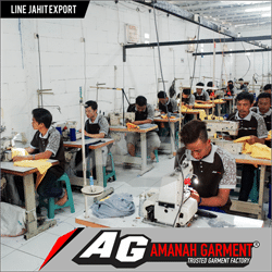 pabrik baju semarang
